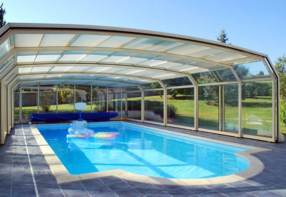fondation piscine béton armé